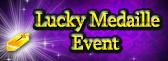 Lucky Medaille 2019